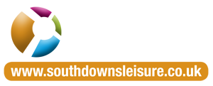 South Downs Leisure Logo